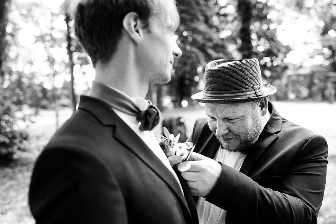 Wedding Photographer, Groom