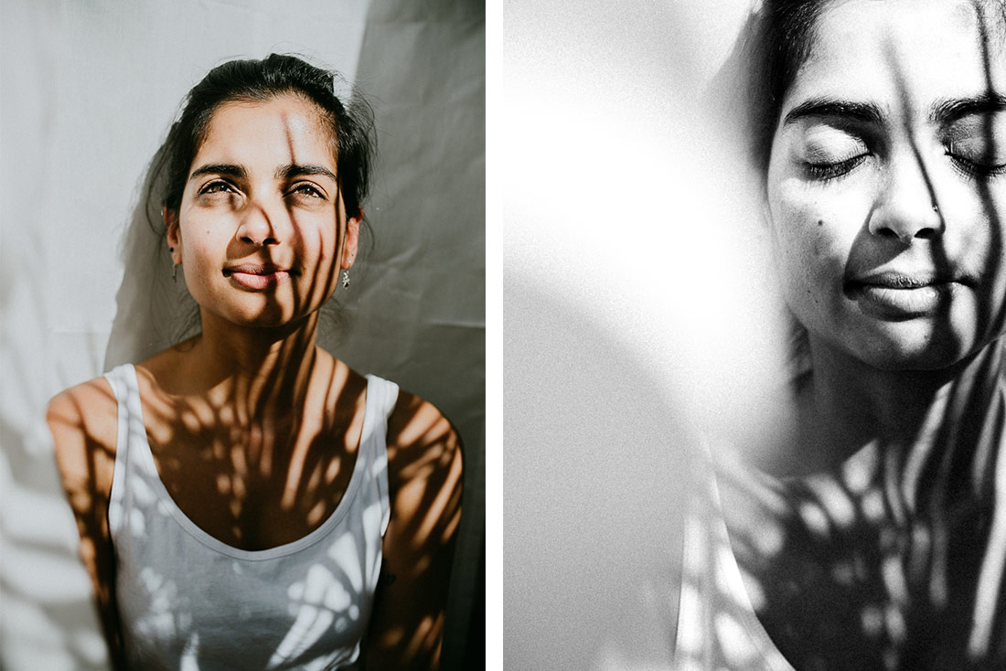Creative Portrait Photography Madrid
